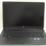 HP ZBook 17 Inch Workstation for Sale - View 1
